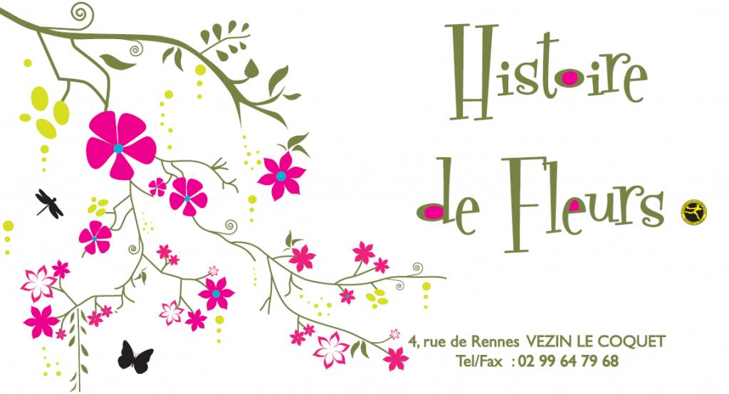 HISTOIRE DE FLEUR